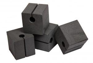 Saris PROTECT-O-PADS ochranné bloky